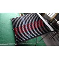China Red Copper 30 Tubes Solar Hot Water Collector Heat Pipe 24*90mm Condenser on sale