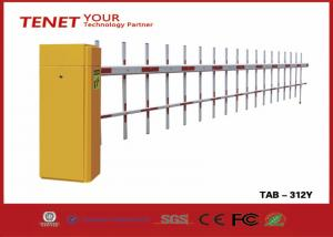 China Fence Automatic Barrier Gate in Vehicle Access Control System on sale