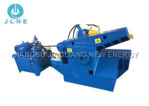 China Recycling Hydraulic Alligator Shear / Scrap Metal Alligator Shearing Machine on sale