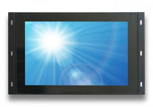 China IP65 Water Resistant Open Frame LCD Monitor High Bright Sunlight Readable on sale