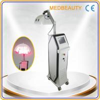 670nm / 650nm Laser Hair Growth Machine , Effective Laser Hair Loss Treatment