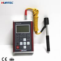 China LCD display with back - light Leebs Metal 170 - 960 600mA Portable Hardness Tester RHL50 on sale