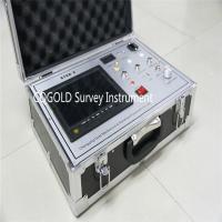 Deep Wells Inspection Camera Underwater Surveillance Camera