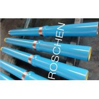 China Replaceable Sleeve Drilling Stabilizer 8 1/2~10 5/8 215.9~269.9 mm Coring Tools for directional wells on sale