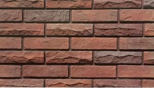 China Split Design Artificial Brick Wall Panels For High Class Communities on sale