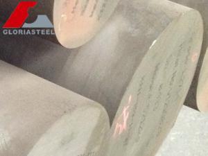 China 1.2714 55NiCrMoV7 SKT4 alloyed hot work tool steel on sale