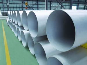 China Stainless Steel Welded Pipes FOR American Standard, Europen Standard, Russia Standard on sale