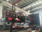 Auto C&Z Purlin Roll Forming Machine for Light Steel Structure Buildings Exported to KSA