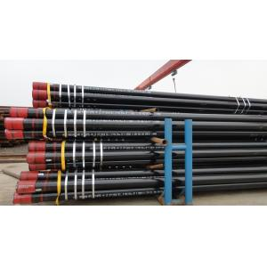 China API L80 Seamless Casing Pipes with Premium Connection on sale