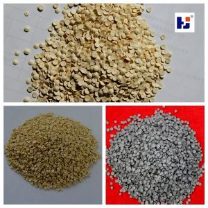 China PVC compound and granules with good processing performance high quality on sale