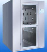 China SS 304 Material Cleaning Laboratory Equipment  22 - 30 M / S 1100 * 1000 *2080 Mm on sale