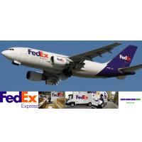 Global FEDEX Express Delivery Freight Forwarding Service_SYTLOGISTICS