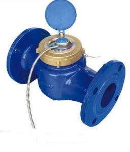 China high accuracy Ultrasonic water meter on sale