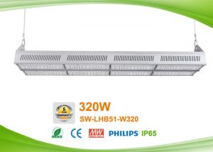 China 320w led linear lighting high bay pendant lights With motion Detector Sensor on sale