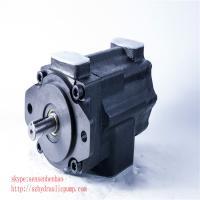 ITTY OEM Standard Denison T6C T6D T6E Pin Type High Pressure Vane Pump for plastic machinery