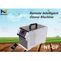Intelligent Power Source Household Ozone Generator Air Cooling For Water Purifier