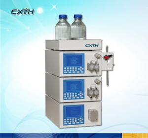 China LC3000 Binary Analytical HPLC System,0.001-10ml/min on sale