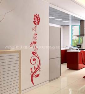 China remove eco-friendly Cartoon pvc wall sticker for children on sale