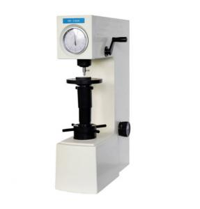 China Rockwell Hardness Testing Machine , Rockwell Steel Hardness Testing Equipment on sale