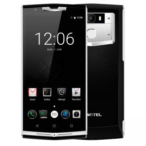 China New Model Mobile Phones 4G LTD MTK6750T Octa Core 3GB 32GB 13.0MP 5.0MP K10000 Pro on sale