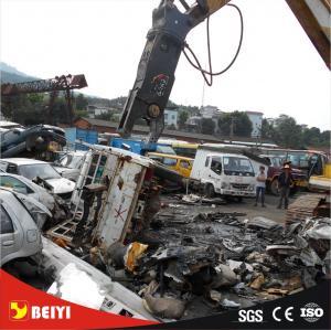 Quality Cómo romper la estructura de acero, prcessing y otros usos, el tanque de acero for sale
