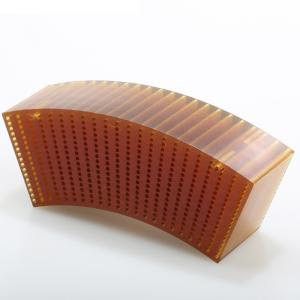 China Rapid Prototype 4 Axis Peek Plastic Machinery Parts on sale