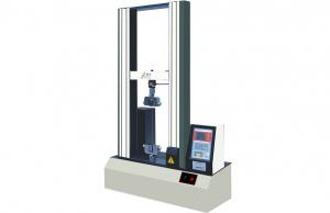 China Bend Pull Press Tensile Testing Machine Electronic Type With LCD Screen on sale