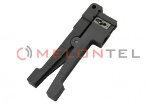 China fiber optic tool for IDEAL cable stripper 45-162 buffer tube coaxial cable tool on sale