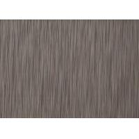 "Colorful Luxury Click Vinyl Flooring 6"" X 36"" Stone Effect Eco - Friendly"
