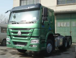 China SINOTRUK Howo Tractor truck head on sale