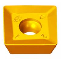 High Speed Cutting Cemented Carbide Inserts / Carbide Milling Inserts