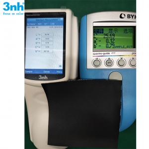 China 45°/0 Optical Geometry 3nh Spectrophotometer NS800 Color Testing Instruments on sale
