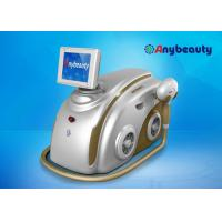 Portable 808nm Diode Laser Hair Removal Machine With Semiconductor Laser