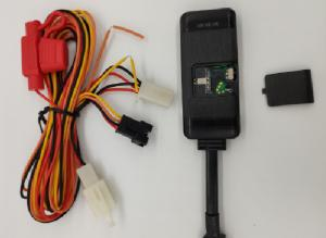 China Gt06 Protocol Car GPS Tracker G17H Support Relay For Cutting Off Power / Fuel on sale