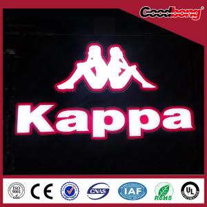 Latest Product Custom Advertising Business Sign Sample Inquiry