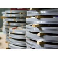 China CRGO Cold Rolled Grain Oriented Electrical Silicon Steel 23QG100 for Transformer on sale