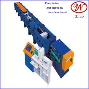 China 200tons shackle hydraulic horizontal tensile testing bed on sale