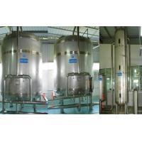 Maison/systèmes de traitement potables automatiques chimiques d