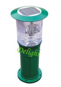 China Solar Lawn Light for garden,led solar lawn lamp, solar path lighting  (DL-SL524) on sale