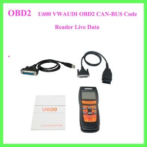 China U600 VW/AUDI OBD2 CAN-BUS Code Reader Live Data on sale