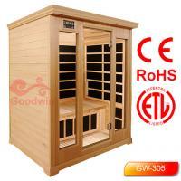 China Barrel Sauna on sale