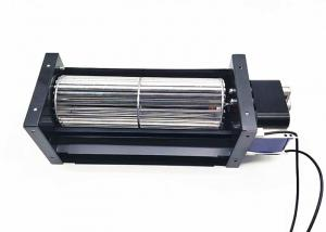 China 220V Cross Flow Tangential Cooling Fan For Dishwasher on sale