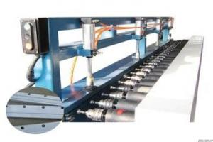 China Stainless steel & fluid pipe equipment on sale