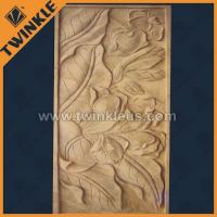 Wall relief decoration / stone relief / marble relief sculpture