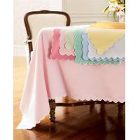 10 years' Professional experience Custom Table Cloths