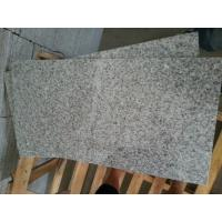 Hot sales G603 Granite,Cheap Chinese Granite G603 Polished Light Grey Granite Pavers,Paving Tile