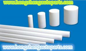 China PTFE ROD FOR AUTO RUBBER SHEET on sale