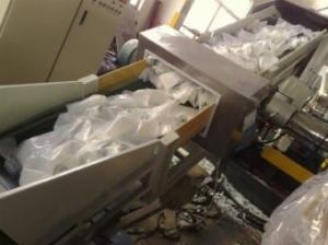 China PLA Film Recycling Line on sale