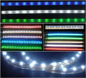 China Waterproof LED Strip Light for Decorative Lighting on sale
