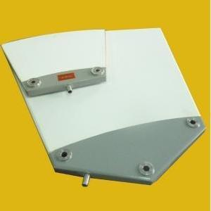 China Ceramic Filter Plate on sale